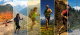 Vacanza yoga rivitalizzante in montagna, tra le Alpi Cozie, 15-21 luglio 2017