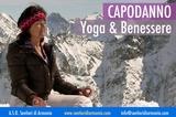 Capodanno benessere e yoga  in montagna