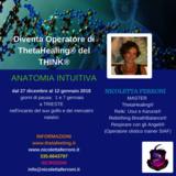 ThetaHealing® Anatomia intuitiva