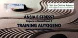 Introduzione al Training autogeno