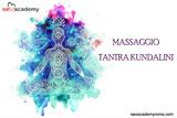 Corso professionale in Massaggio Tantra Kundalini