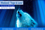 "Weekend ""Yoga & Luna"" in montagna"