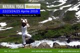 Tra yoga e natura