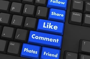 Le 13 regole di buona condotta su facebook