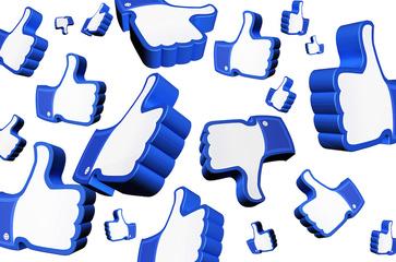 Il confronto delle idee su facebook