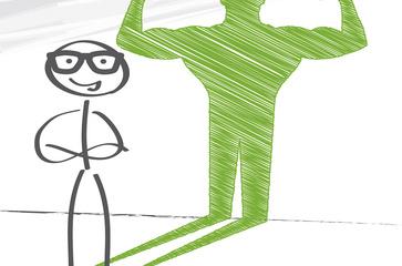Autoefficacia e autostima, le differenze