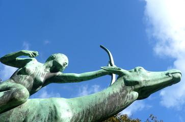 Archetipi del femminile, la dea Artemide