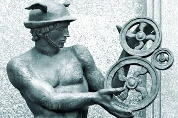Archetipi del maschile, il dio Ermes