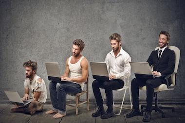 Perdere il lavoro: un'opportunità per cambiare