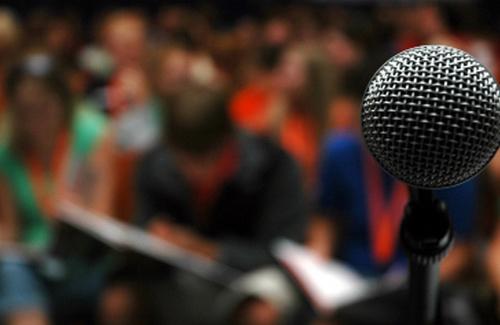 Consigli per parlare in pubblico