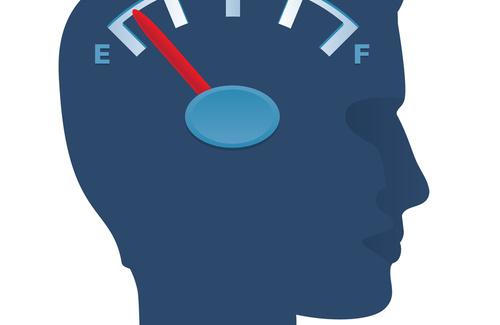 La crisi è solo confinata dentro la mente delle persone!