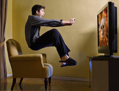 Dipendenza da videogiochi: come stacco mio figlio dallo schermo?