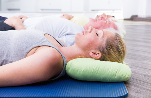 Gestire l'ansia col Training Autogeno: keep calm and relax!