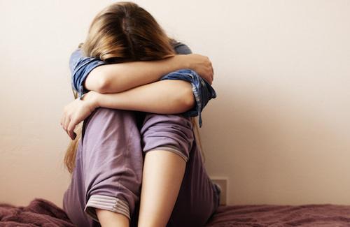 I 10 sintomi della depressione