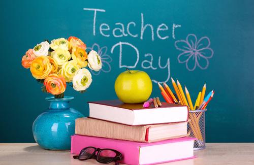 Il ruolo dell'insegnante nella sua Giornata