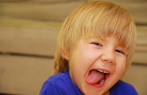 Il pudore nei bambini: come si sviluppa?
