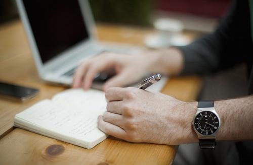 Come lavorare da casa in modo produttivo