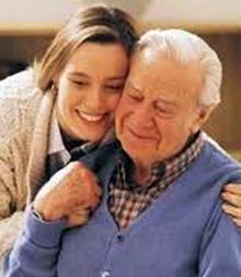 L'invecchiamento della popolazione