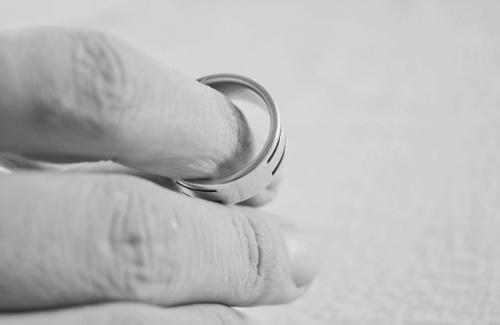 Il fallimento in amore: superare la fine di una relazione