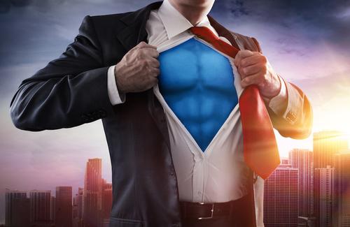 Muscoli e leadership: quale legame?