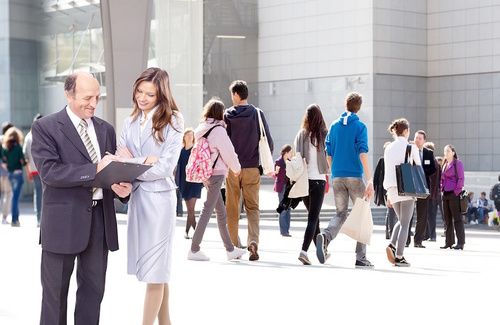 Motivazione aziendale: l'indispensabile spinta per una prestazione eccellente