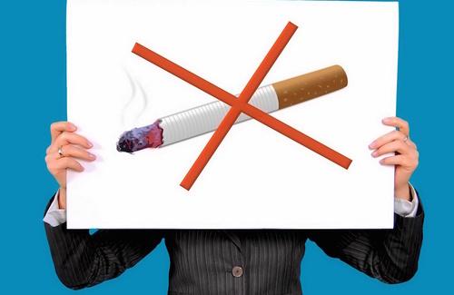 Se smesso fumando che succede ogni giorno