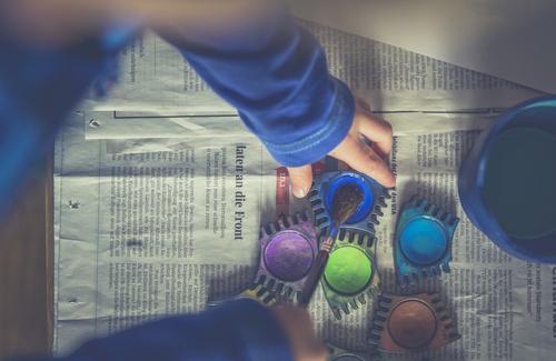 Come alimentare la creatività a scuola
