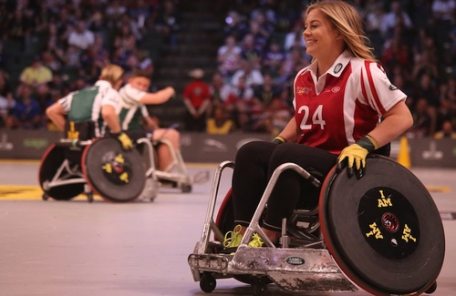Giornata della disabilità: andare oltre pregiudizi e stereotipi