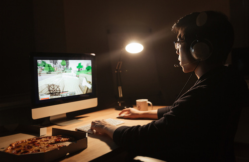 Nuove dipendenze: l'internet gaming disorder