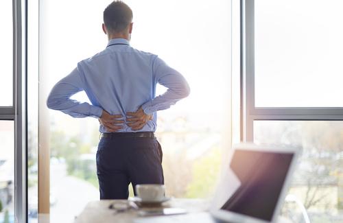 Cause psicosomatiche del mal di schiena crescita - Mal di schiena a letto cause ...