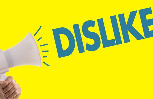 Internet haters, chi odia in rete