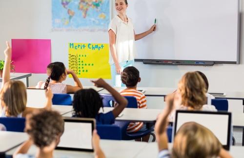 Integrare le Nuove Tecnologie a scuola