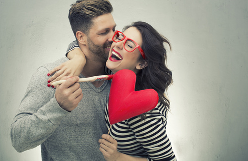 Innamoramento e amore: sono davvero sinonimi?