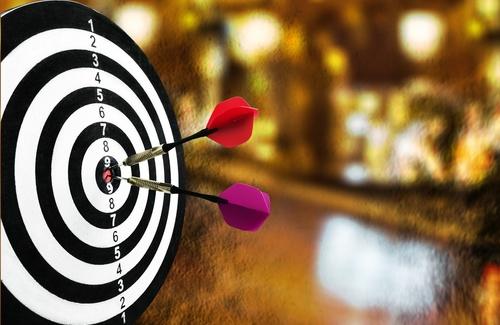 La differenza tra aspettative e obiettivi
