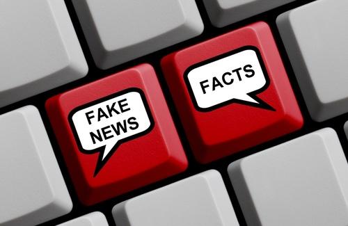 Cosa sono le fake news