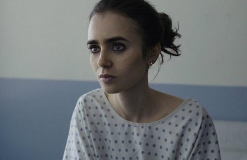 Fino all'osso, il film di Netflix sull'anoressia