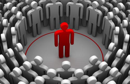 Fobia sociale e giudizio degli altri: 3 cosa da sapere