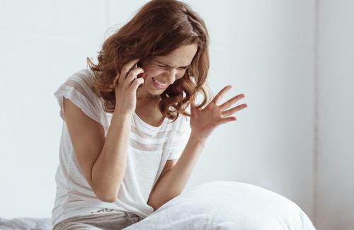 Come evitare un esaurimento nervoso