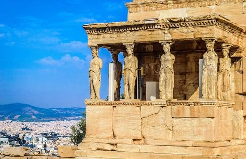 Archetipi psicologici del maschile e femminile, gli dei greci