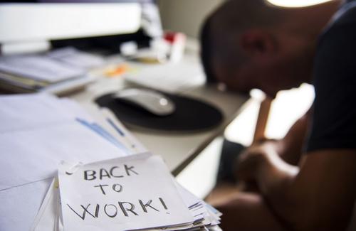 Sindrome da rientro, non roviniamoci il post vacanza