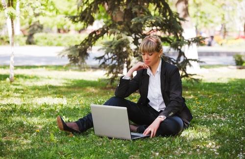 Smart working, cos'è e perché funziona (forse)