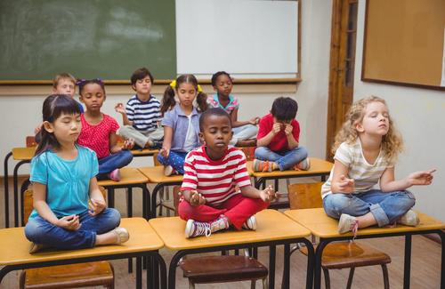 La mindfulness per i bambini