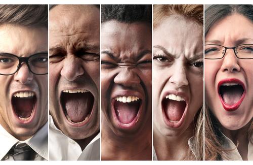 Rabbia, 5 consigli per non distruggere tutto
