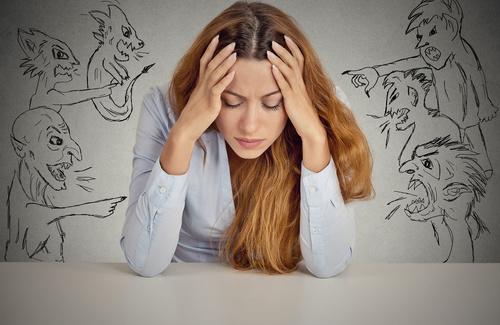 Senso di colpa, quando è  sano e quando è disfunzionale