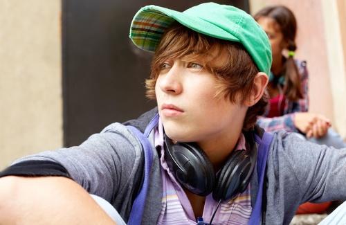 Come affrontare i problemi dell'adolescenza