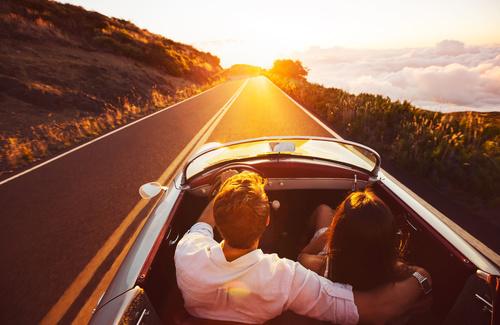Felicità, è il viaggio o la meta?