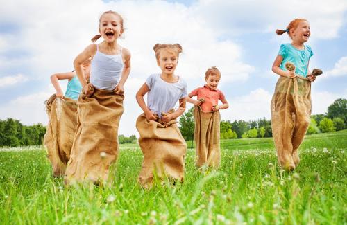 """Fare sport sin da piccoli per diventare persone """"migliori"""""""