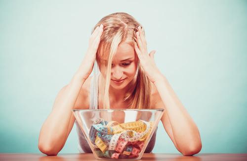 Anoressia atipica, cos'è - Crescita-Personale it