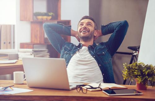 5 consigli per ritrovare l'entusiasmo a lavoro