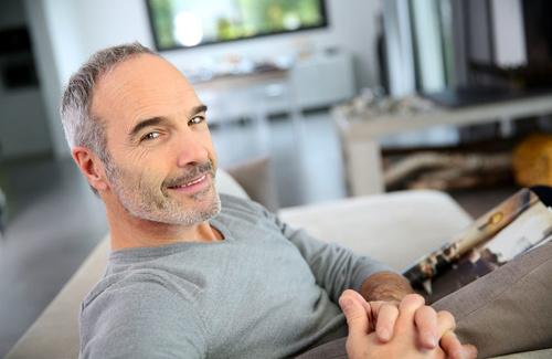Uomini: piacersi e piacere a 50 anni